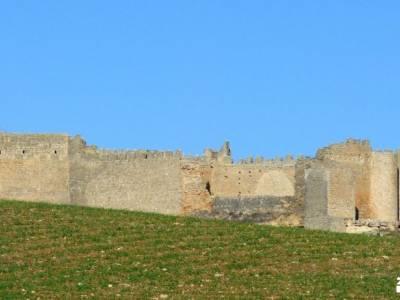 Urueña-Villa del Libro; el monasterio de piedra vacaciones singles las merindades cascadas